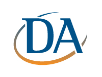 DA Information Services Logo
