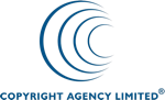 Copyright Agency Limited logo